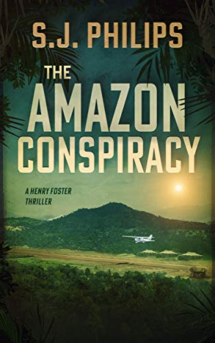 The Amazon Conspiracy