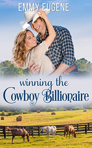 Winning the Cowboy Billionaire