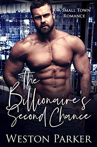 The Billionaire's Second Chance