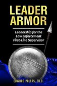 Leader Armor Leadership for Edward Pallas