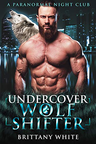 Undercover Wolf Shifter