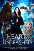 Hearts Unleashed C.D. Gorri