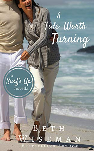 A Tide Worth Turning: A Surf's Up Romance Novella