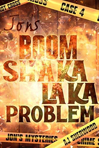 Jon's Book Shaka Laka Problem
