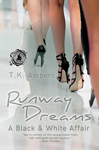 Runway Dreams: A Black & White Affair