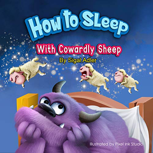 How to Sleep with Cowardly Sheep