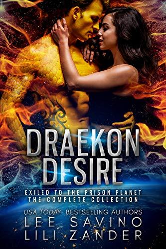 Draekon Desire