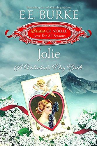 Jolie, A Valentine's Bride