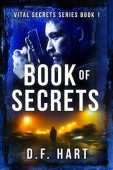 Book of Secrets D.F. Hart