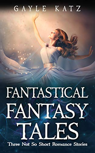Fantastical Fantasy Tales