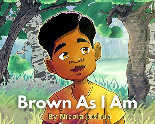 Brown As I Am