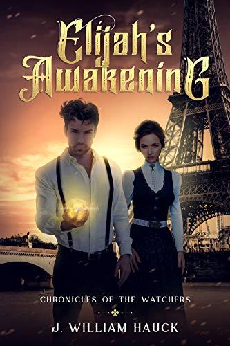 Elijah's Awakening