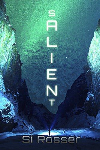 sALIENt (A Mystery/Sci-Fi Thriller)