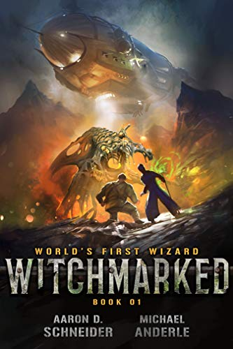 Witchmarked