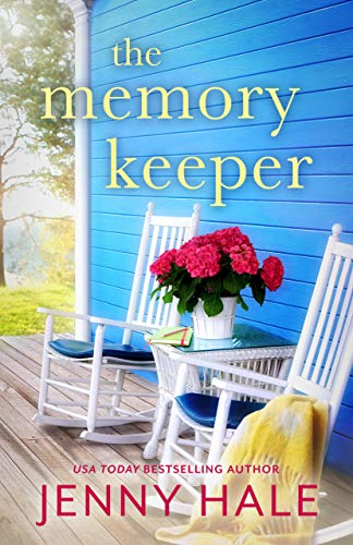 The Memory Keeper: A heartwarming, feel-good romance