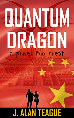 QUANTUM DRAGON: A Power Too Great