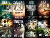 Broken World Kate L. Mary