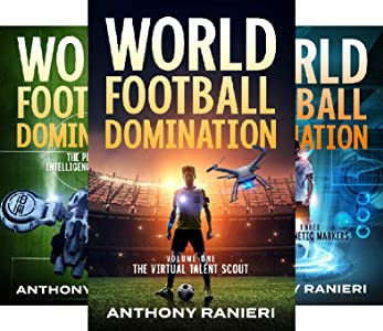World Football Domination