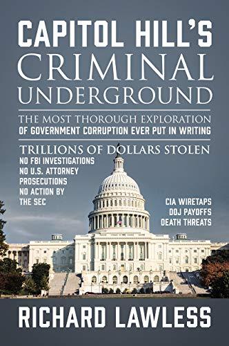 Capitol Hills Criminal Underground