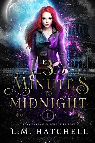3 Minutes to Midnight
