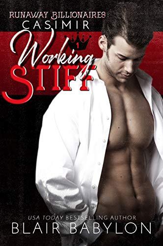 Working Stiff: Runaway Billionaires #1