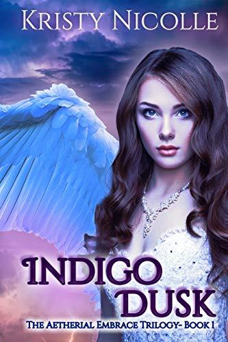 Indigo Dusk: A Fallen Angel Fantasy Romance