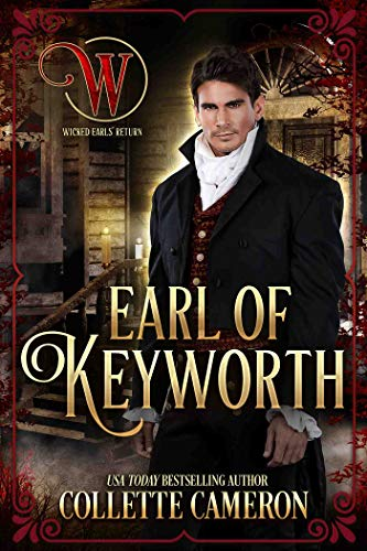 Earl of Keyworth