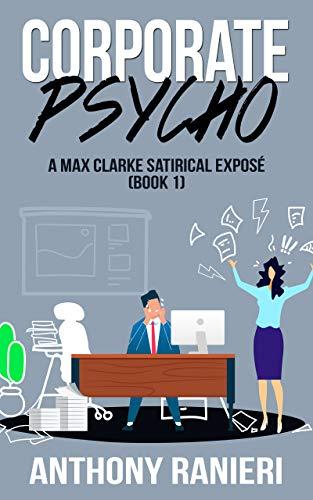 Corporate Psycho