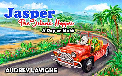 Jasper the Island Hopper: A Day on Mahe