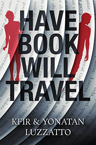 Have Book, Will Travel