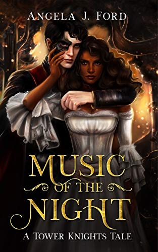 Music of the Night Angela J. Ford
