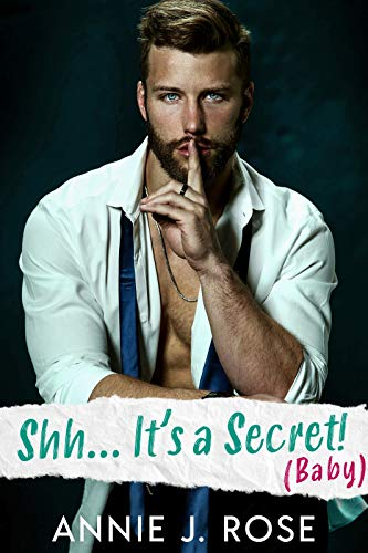Shhh...It's a Secret (Baby)