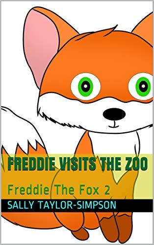 Freddie Visits The Zoo