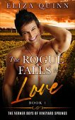 Rogue Falls In Love Eliza Quinn