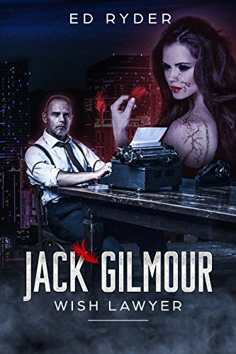 Jack Gilmour: Wish Lawyer