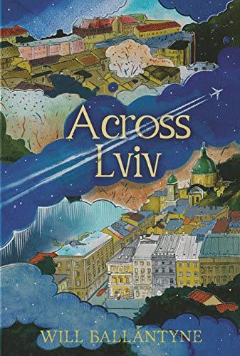 Across Lviv