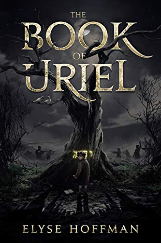 The Book of Uriel: A Novel of WWII