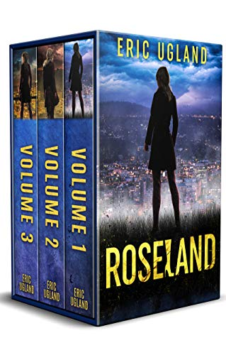 Roseland Boxed Set: Volumes 1-3