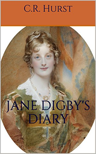 Jane Digby's Diary: To Begin, Begin