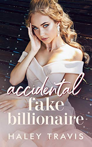 Accidental Fake Billionaire: Older Man, Younger Woman Instalove Short Romance