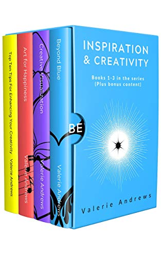 Inspiration & Creativity: Books 1-3