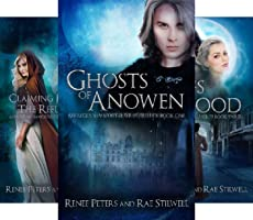 The Aegean Immortals Series