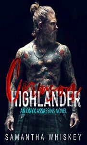 highlander romance
