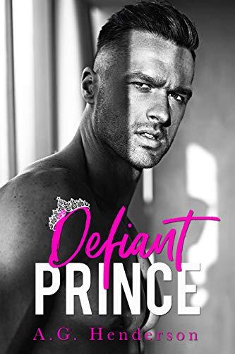 Defiant Prince