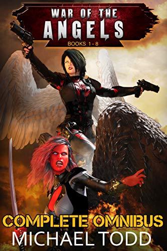 War of the Angels Complete Omnibus