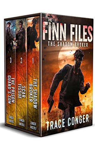 The Finn Files Box Set