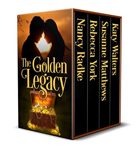 The Golden Legacy Boxset