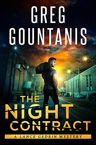 The Night Contract: A Lance Gedrin Mystery