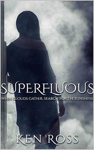 SUPERFLUOUS: Erotic Suspense (Rosa's Confessions Book 1)