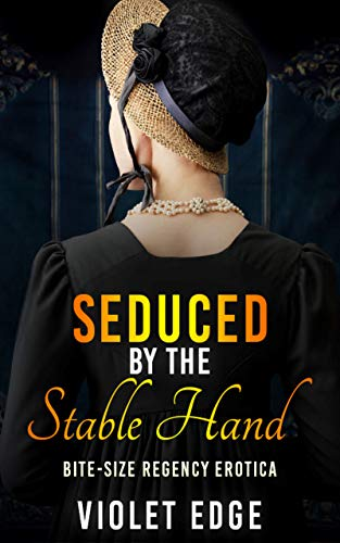 Seduced by the Stable Hand